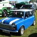 1992 Rover Mini Peterborough Truckfest 2013