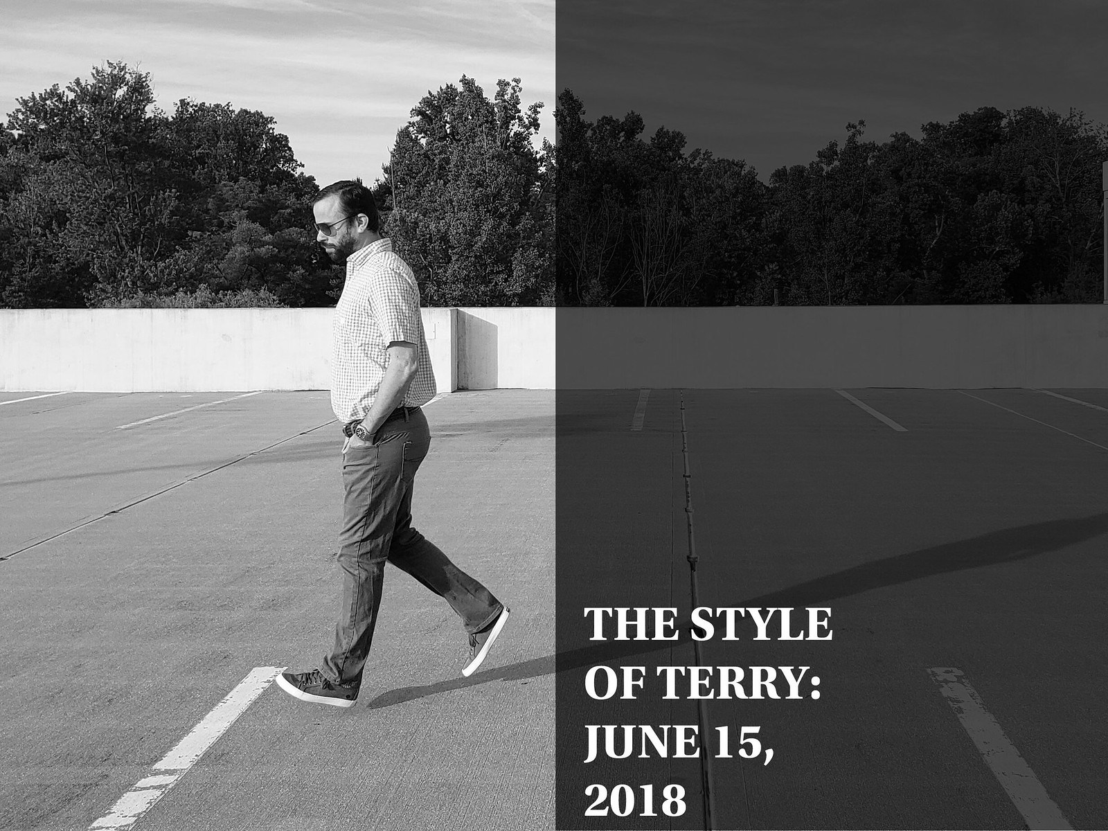 The Style of Terry: 6.15.18