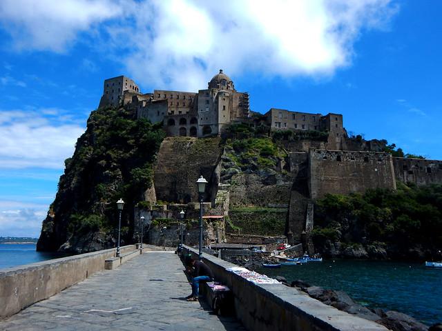 0152_DSCN2022_Ischia_Ponte_Aragonese_Castello_Aragonese
