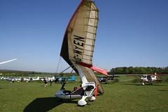 G-MYEN Solar Wings Pegasus [SW-WQT-0543] Popham 050518