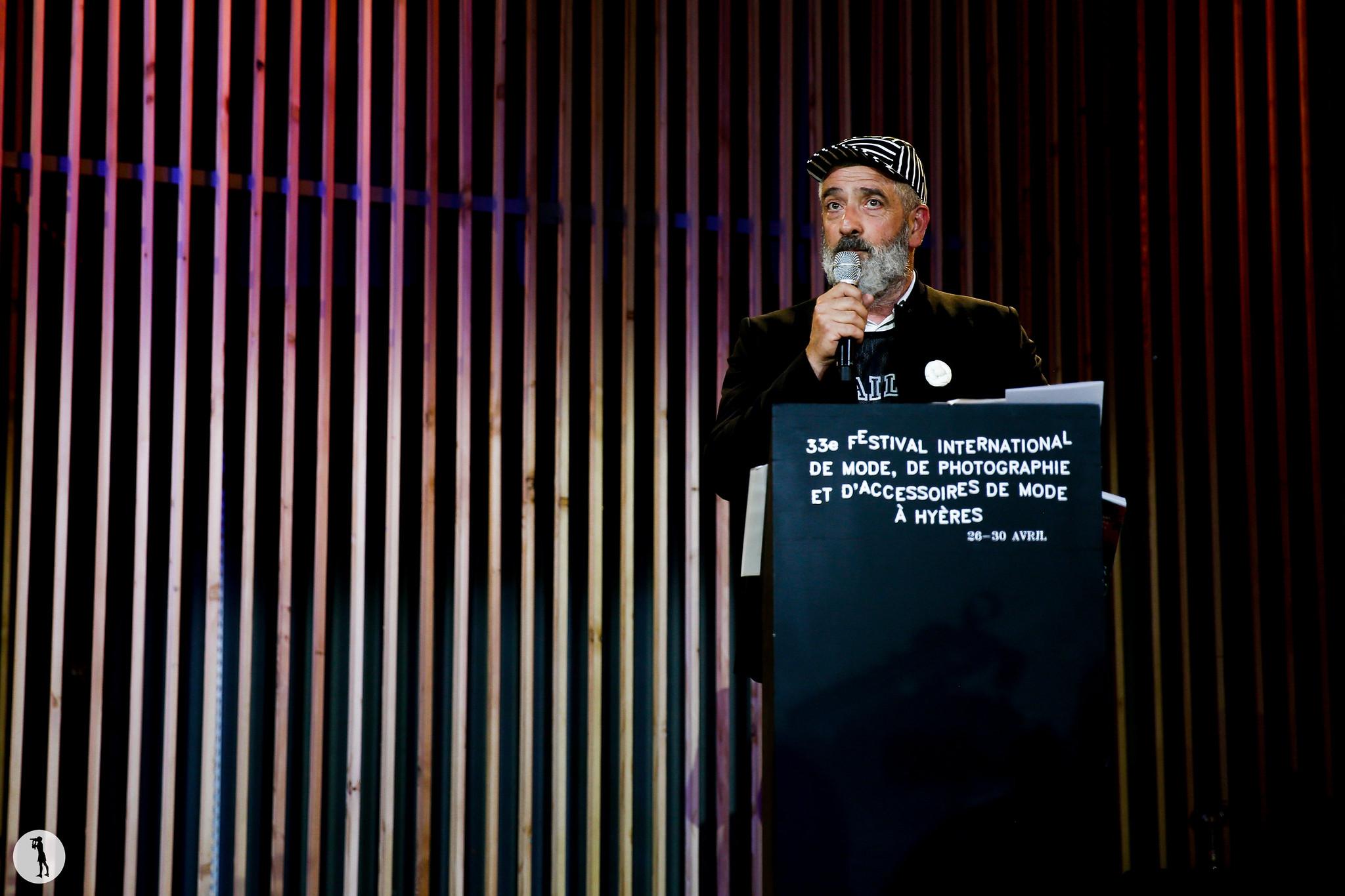 Jean-Pierre Blanc - Festival de Hyeres 2018 (1)