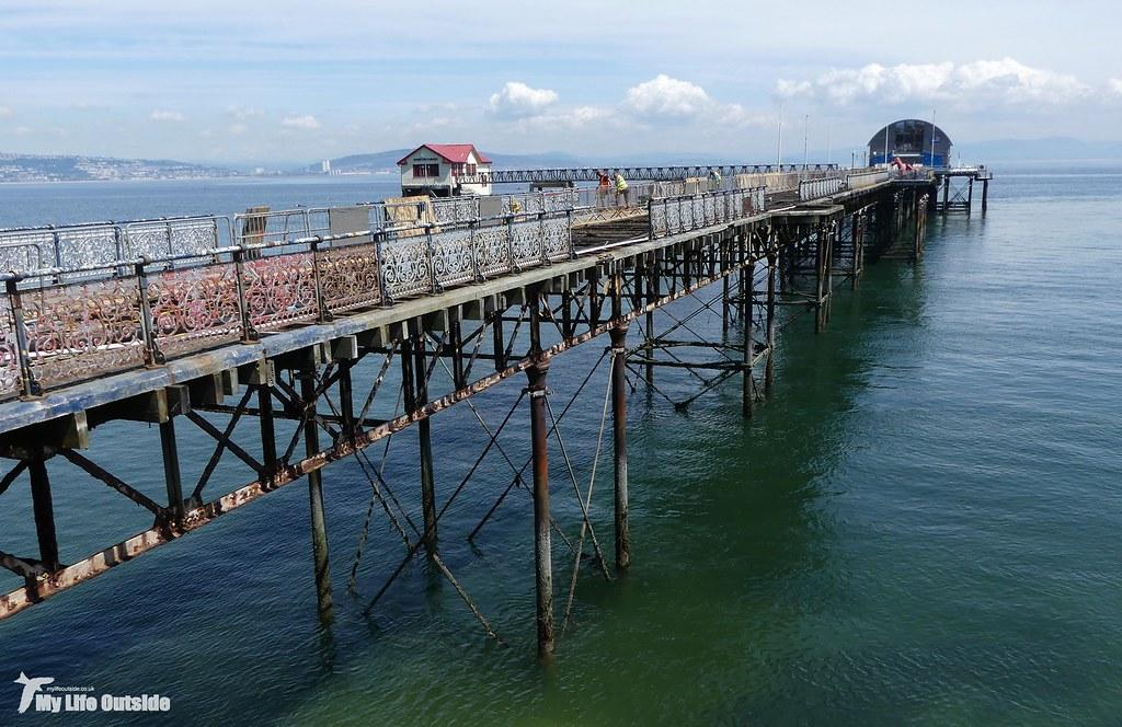 P1150554 - Mumbles Pier