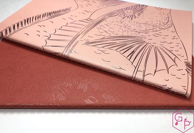@MilligramStore Notebooks from Marc Martin Kaleidoscope Jungle & Melbourne Museum 8