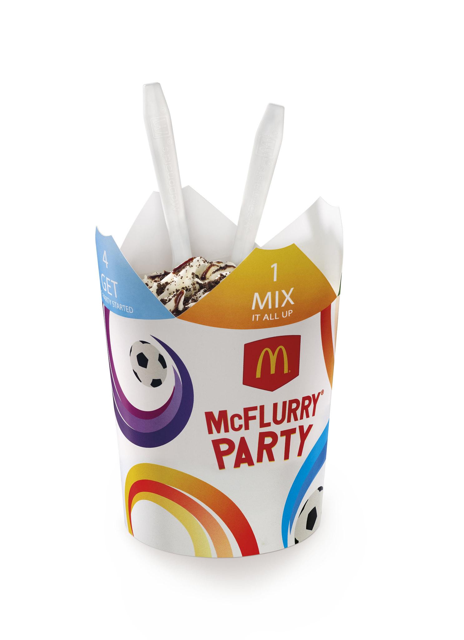 FIFA_Party McFlurry
