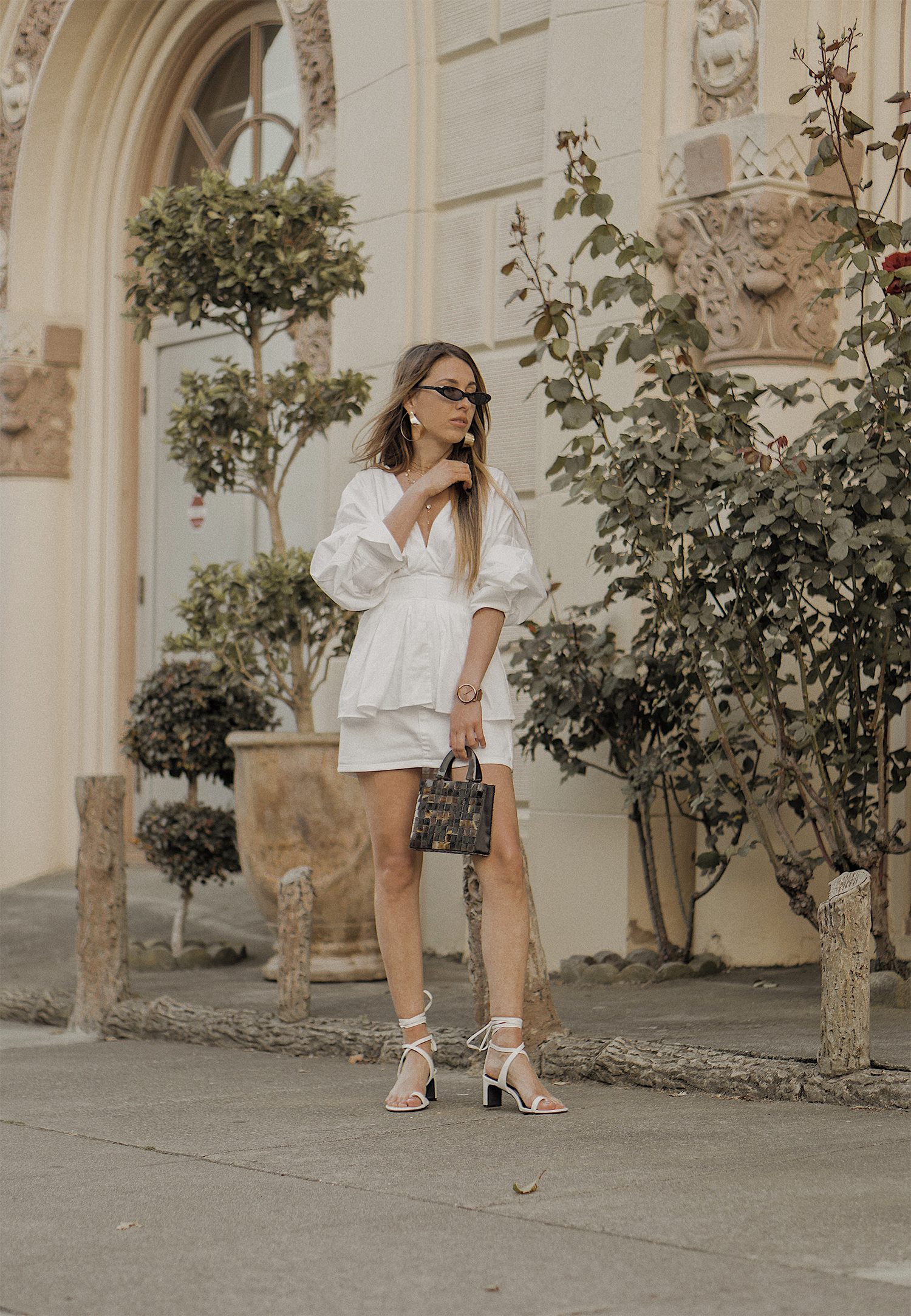 white_outfit_look_ideas_street_style_total_white_Céline_inspired_Ring_Toe_Lace_Up_Sandals_summer_san_francisco_fashion_blogger_bay_area_the_white_ocean_lena_juice_08