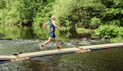 Fiveman: 5 maratonů v 5 zemích za 5 dnů