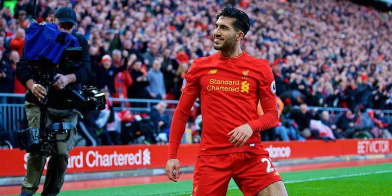 Liverpool Akan Pastikan Emre Can Untuk Hengkang Bulan Ini