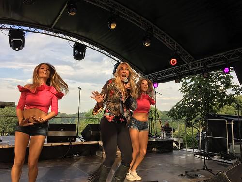 Rosengarten Sommerfest 2018