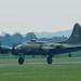 Boeing B-17 Flying Fortress ('Sally B') - Duxford Air Festival 2018