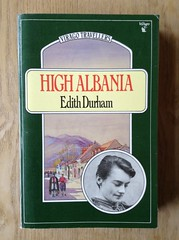 High Albania - Edith Durham