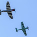 Thunderbolt and Buchon
