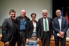 """Symposium """"Demokratische Öffentlichkeit neu denken"""""""