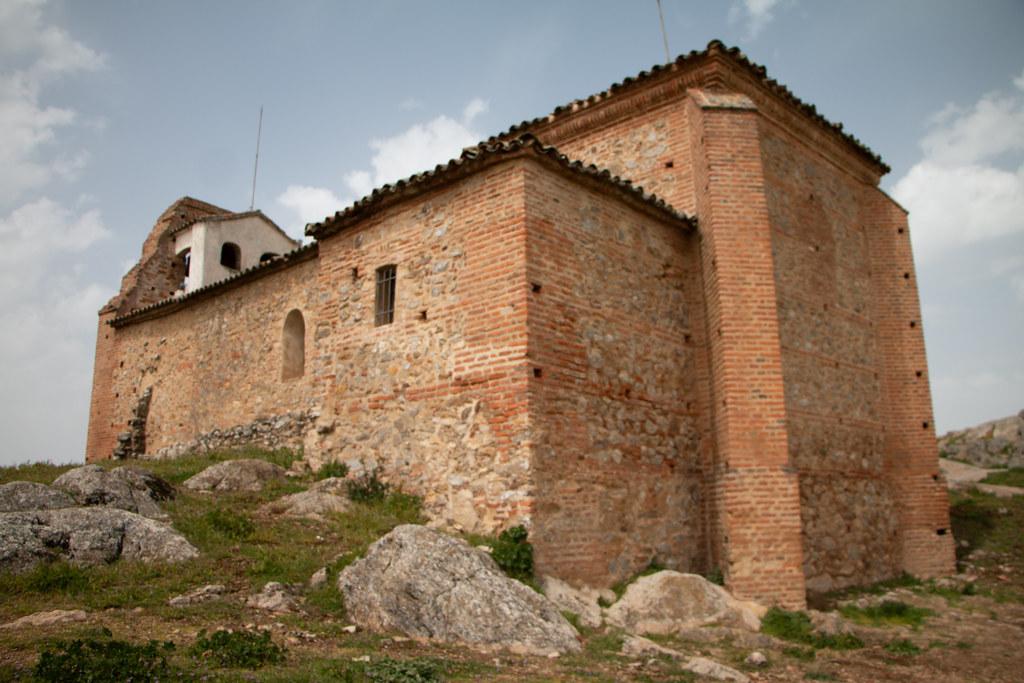 Ermita de Ntra.Sra. Nieves-11