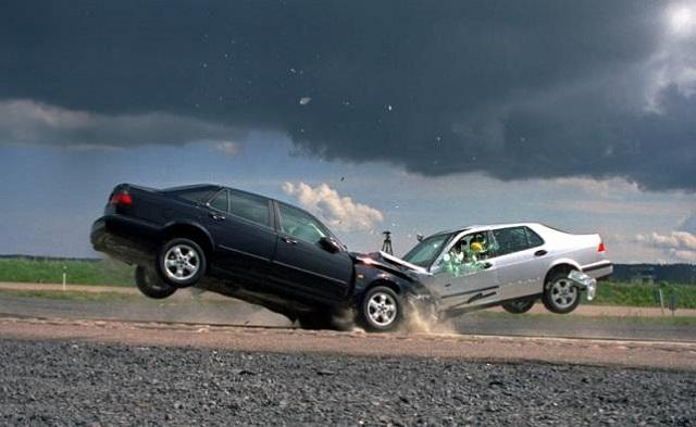Noicattaro. incidenti stradali intero