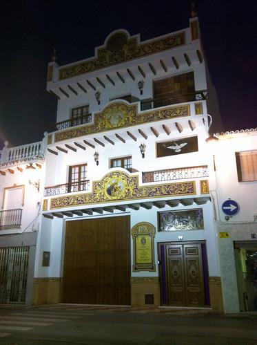 Casa de hermandad (Alhaurín el Grande)