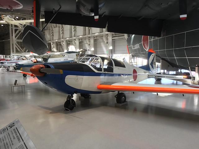 X1G1B高揚力研究機 TX7101(サーブ サフィール91B改)  IMG_2500