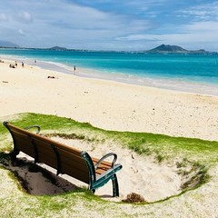 A Lanikai kind of morning.