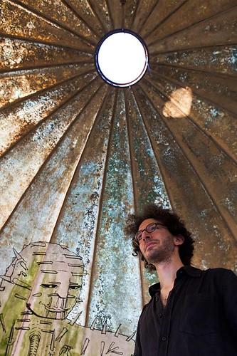 Emiliano Battistini - fotografia di Federica Landi