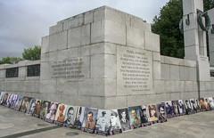 Memorial Day 2018 at WWII Memorial (277)
