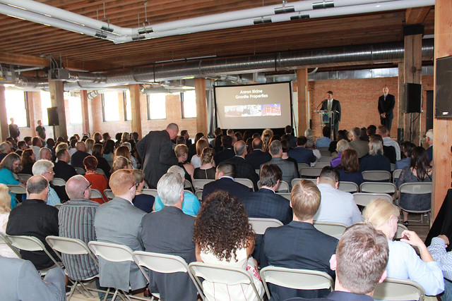 Preservation Achievement Awards – Preservation Dallas
