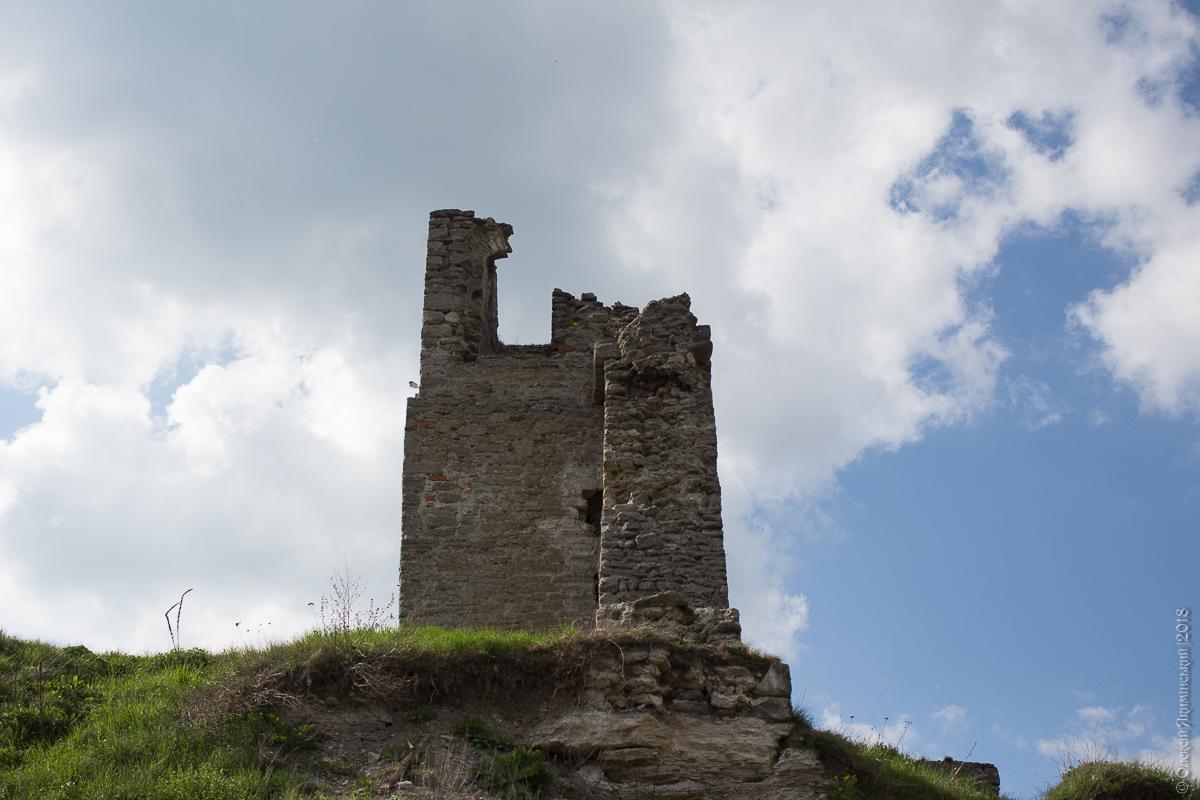 Кременецька фортеця (2)