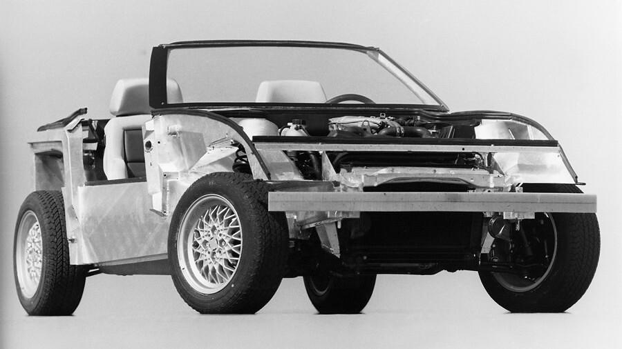 BMW Z1 историја 13