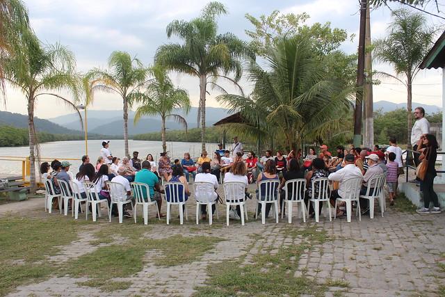 #CIrcuito LABxS 2018- Pixerum - Intercâmbio de comunidades caiçaras