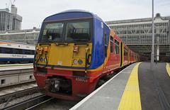 UK Class 456