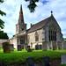 Church of St James the Apostle, Grafton Underwood, Northamptonshire