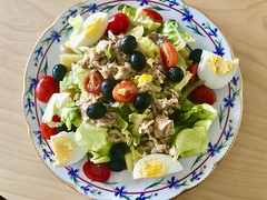Perfect Salade Nicoise
