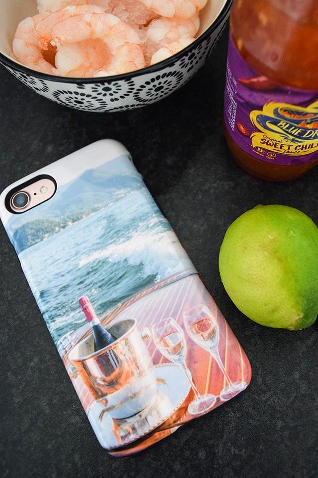 MyPersonalCase iPhone Case