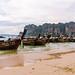 Railay Beach - Krabi, Thailand by jgrewal_12