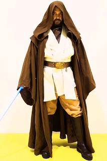 Jedi Obi-Wan Kenobi Ep.4 - James