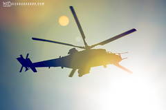 Mi-35 by The best from aviation