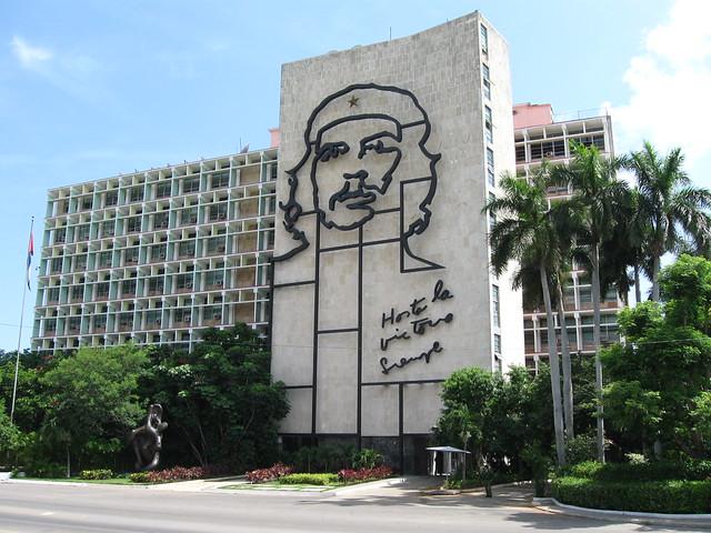 Maravilhas de Cuba
