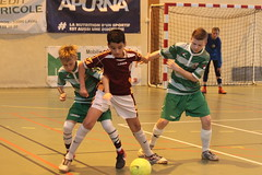 Etoile Lavalloise FC v ESI 05-06 - 25 of 264