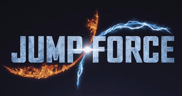 『週刊少年JUMP』創刊50周年記念作 融合現實與漫畫的對戰格鬥遊戲《JUMP FORCE》2019 年開戰!