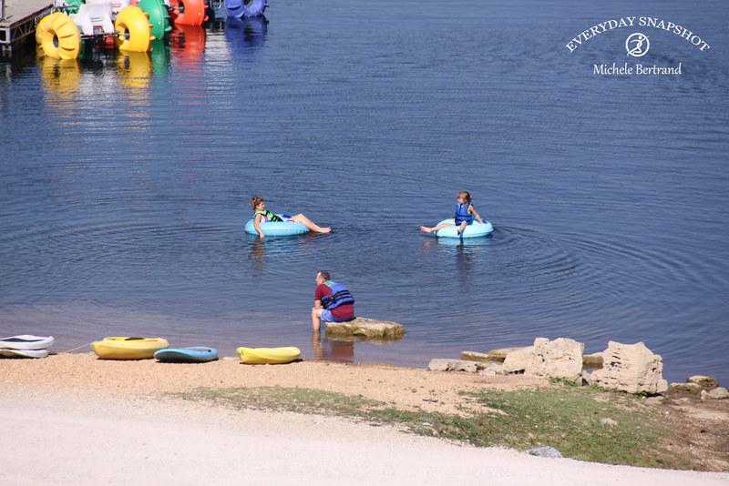08 Lake Fun