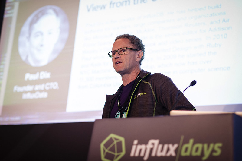 InfluxDays London 2018
