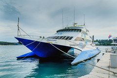 Prince of Venice High Speed Catamaran