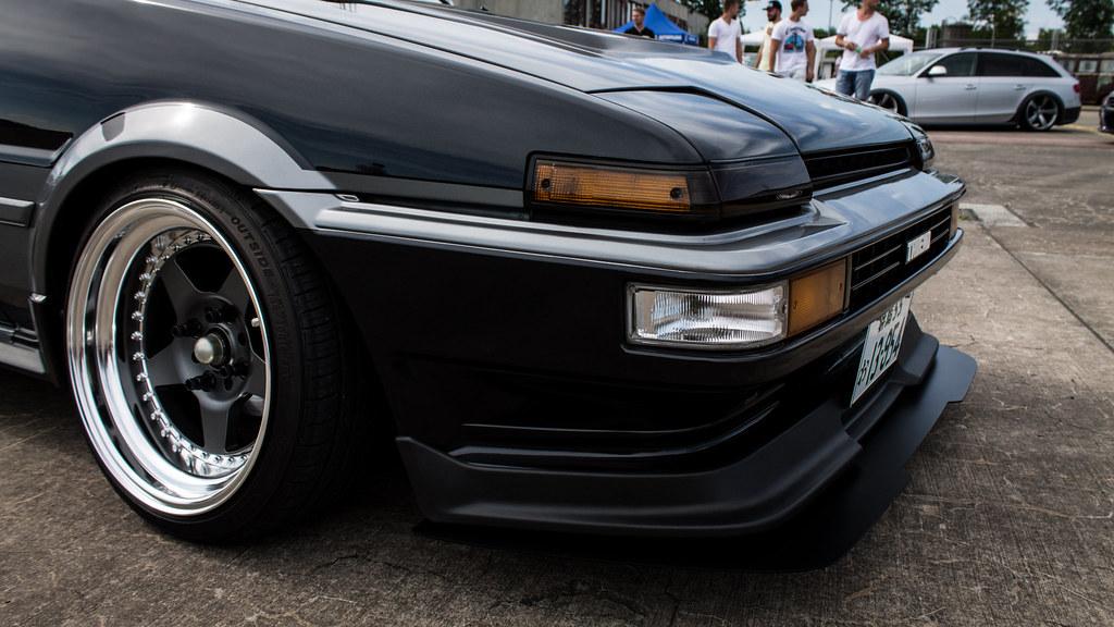 Toyota AE86 Trueno