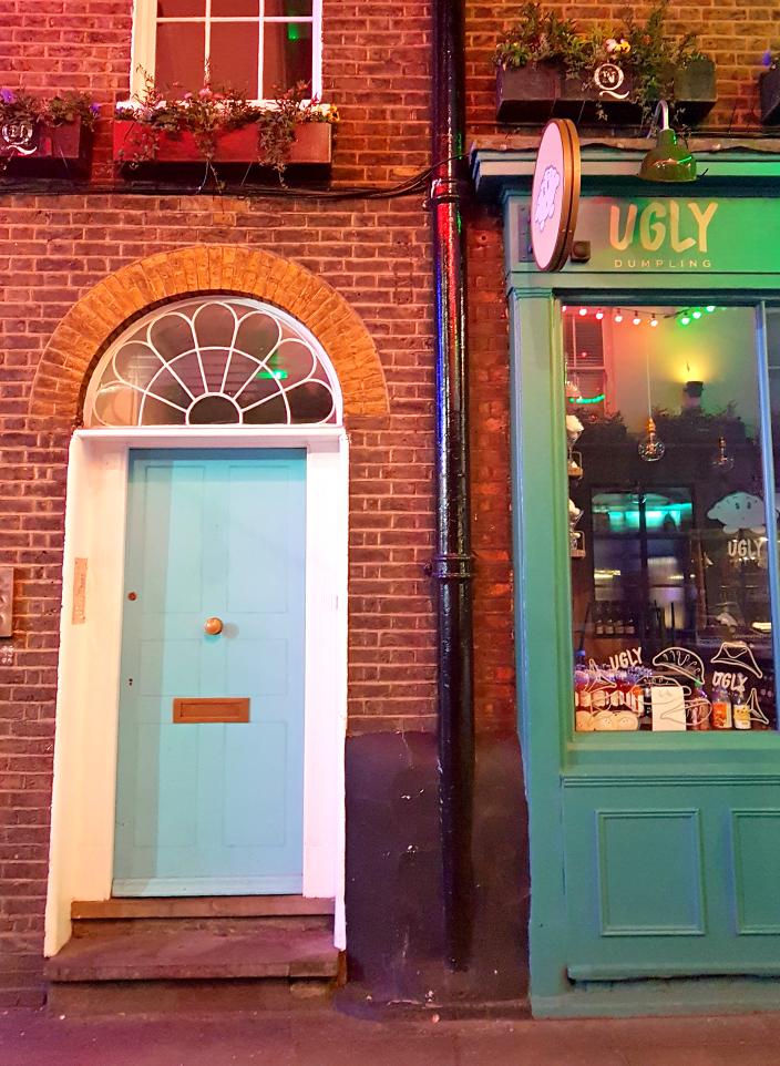 London Doors (005b)
