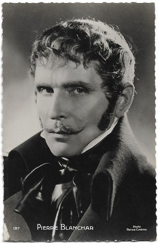 Pierre Blanchar in Pontcarral, Colonel d'Empire (1942)