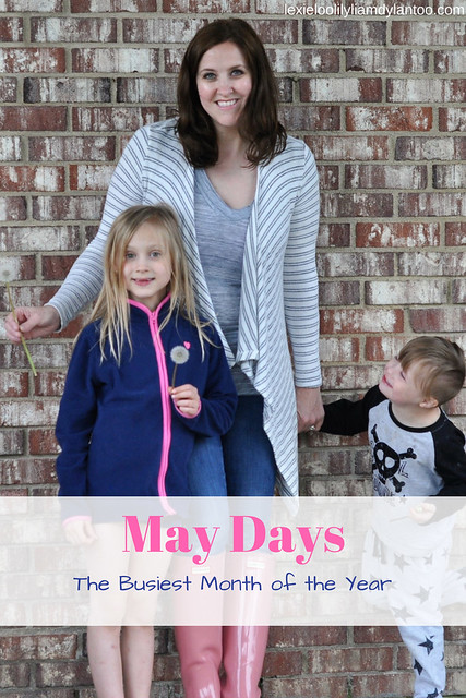 May Days - Life with 4 kids, 1 blog  and 1 extra chromosome! #Downsyndrome #momlife #momblogger