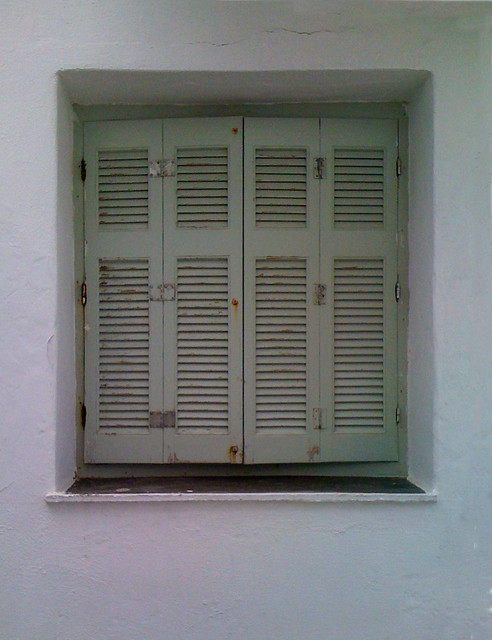 Paros 12 window, Apple iPhone 3G