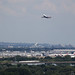 G-CIVD Boeing 747-436, British Airways, Runnymede Memorial, Englefield Green, Surrey
