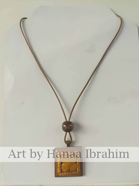 Art of Hanaa Ibrahim 20