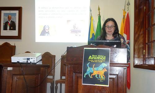 Conferência Bem-Estar Animal