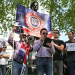 ACTIVIST JAILED IN LONDON: JUDGE ORDERS PRESS BLACKOUT#FreeTommy - Press working with Government