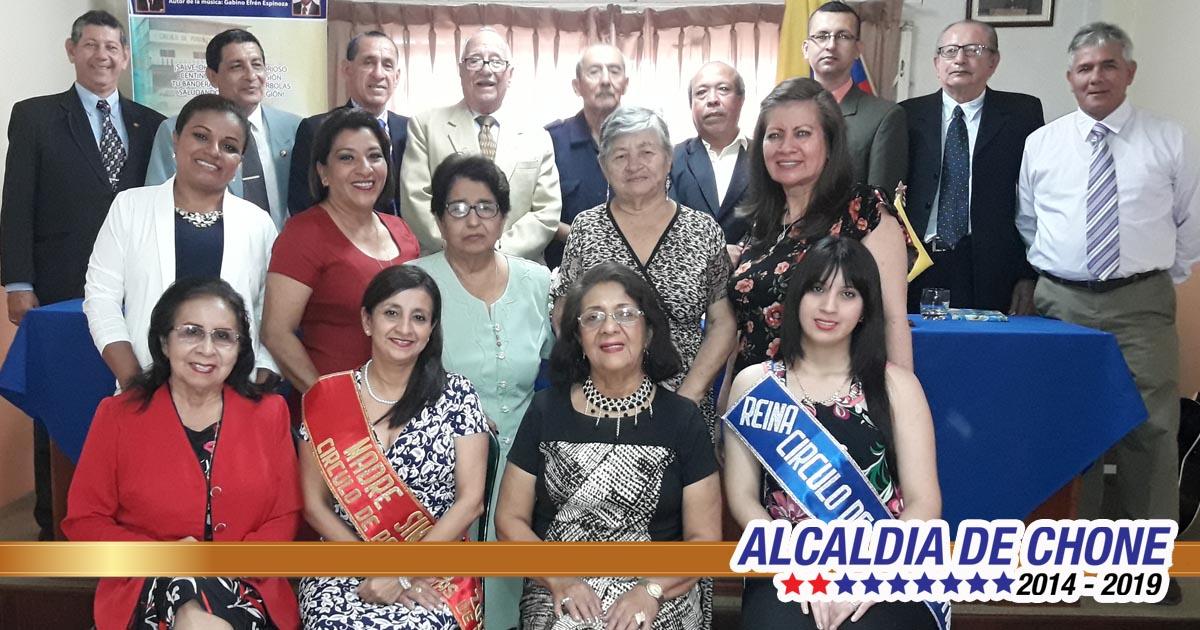 Periodistas del litoral celebraron su día